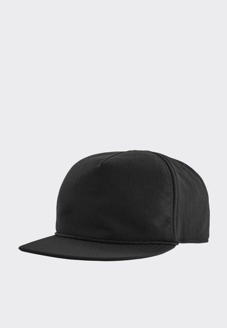 Patagonia Snowfarer Cap - black