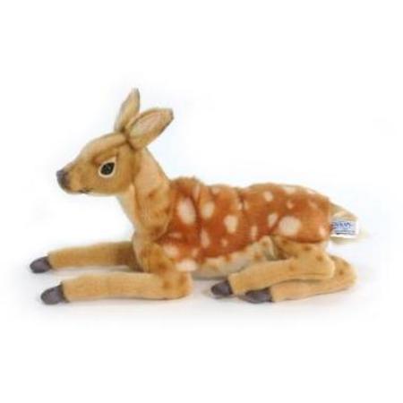 KIDS Hansa Toys hansa laying bambi