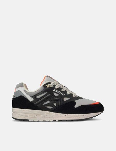 Karhu Legacy F806013 Sneakers - Jet Black/Gray Violet