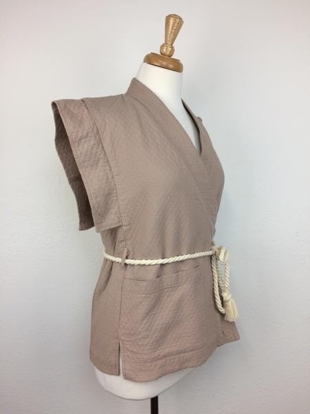 Atelier Delphine Nana Vest