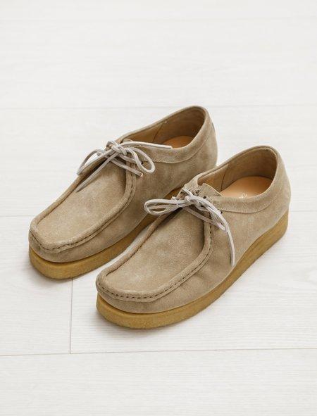 Yuketen Mens Yuks Type 1 F/O shoes - Sabacu