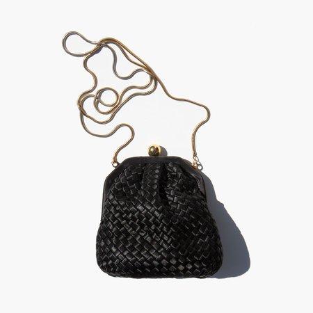 Vintage Kindred Black The Anouk Bag