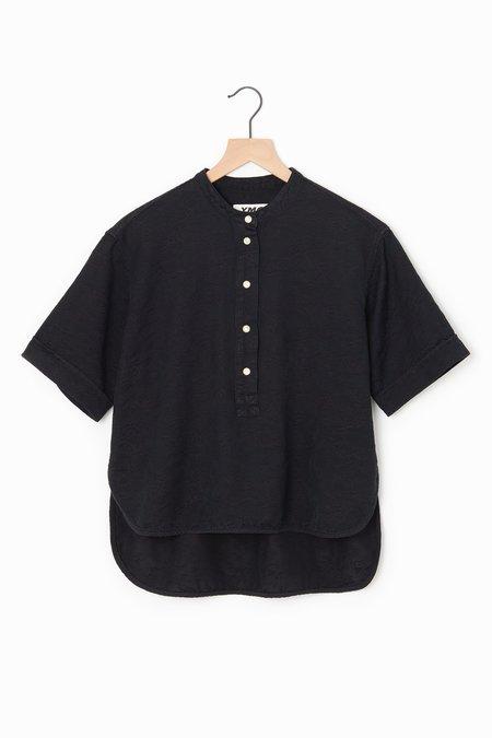 YMC Manon Shirt - Deep Navy