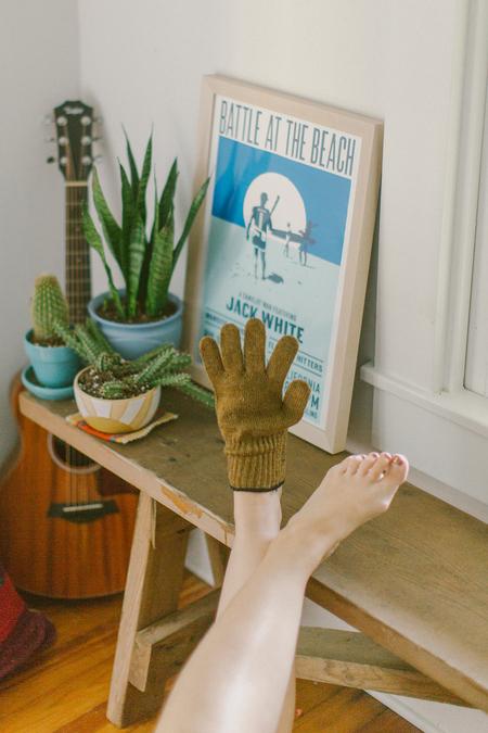 Noah Marion Wool Gloves