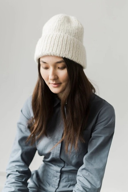 Bare Knitwear Alps Beanie