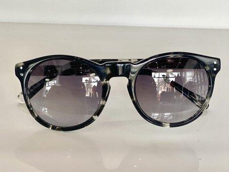 UNISEX Pala Eyewear Asha Sunglasses - Black Tortoiseshell