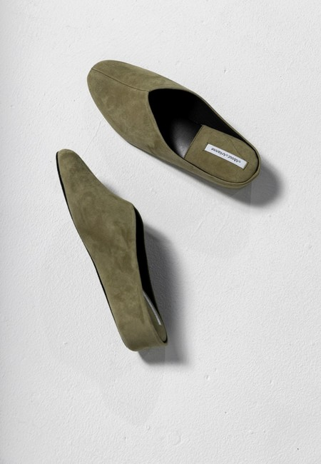 About Arianne Bao Mule - Olive
