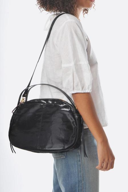 Jack Gomme Le Bowl Shoulder Bag - Black