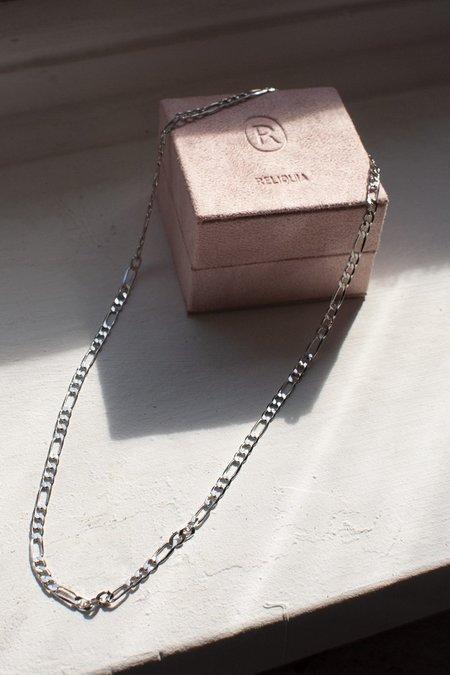 Reliquia Boyfriend Chain - 925 Sterling Silver