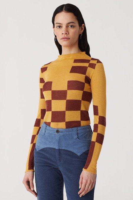 Paloma Wool Pixel - Yellow