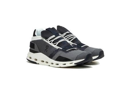 On Shoes Cloudnova 26.99265 sneakers - Black/White