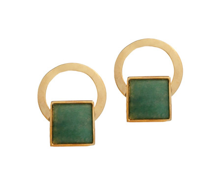 Tarin Thomas carlyle earrings