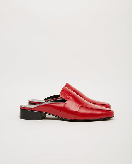 DORATEYMUR Filiskiye Re-Edition shoes - Red