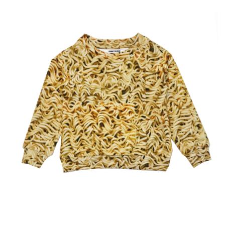 Unisex Romey Loves Lulu Ramen Sweatshirt