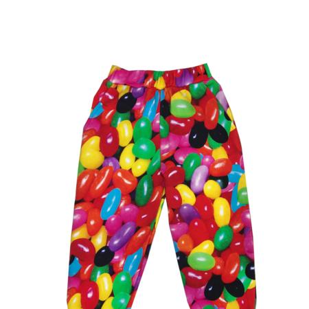 Kids Romey Loves Lulu Jelly Beans Sweatpant