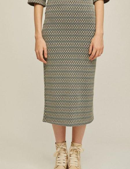 Rita Row Iris Skirt
