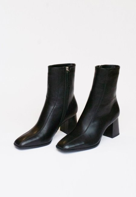 Collection and Co Roka Boot - Black