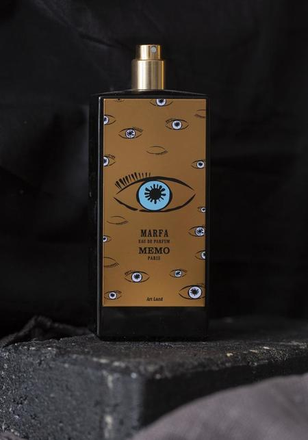 Memo Paris Marfa Eau de Perfume