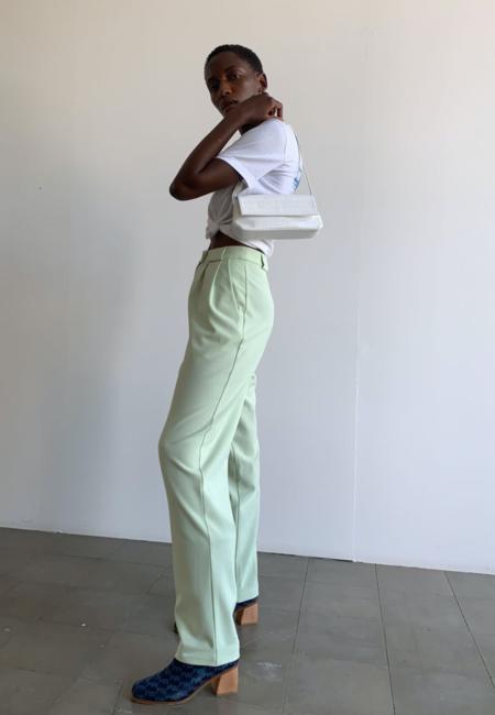 Paloma Wool Allen Trouser - Mint