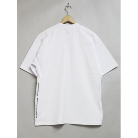 Mountain Research Two Mountaineers T-Shirt - White