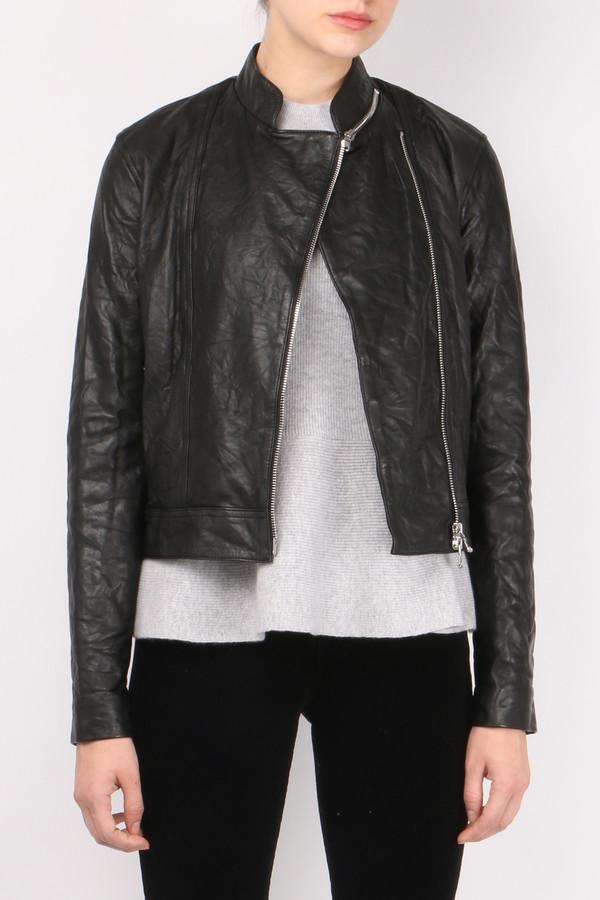 L'agence Devon Moto Jacket