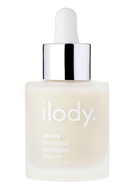 ilody seres boosted collagen serum 30ml