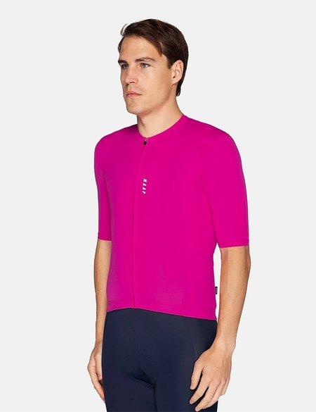 MAAP Training S/S Jersey - Shock Pink
