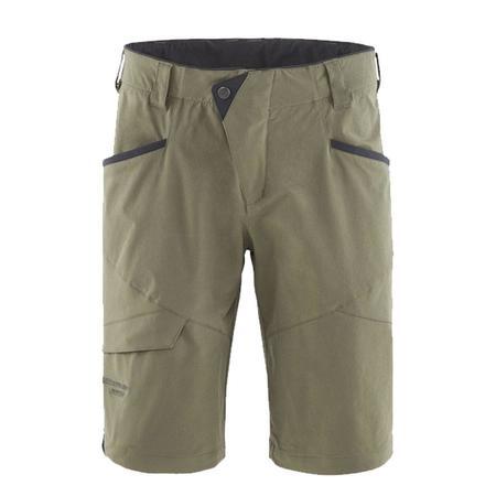 Klattermusen Magne 2.0 Trail Shorts - DUSTY GREEN