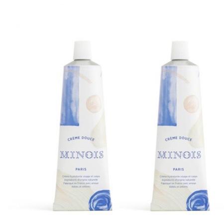 Minois Paris Gentle Cream Duo