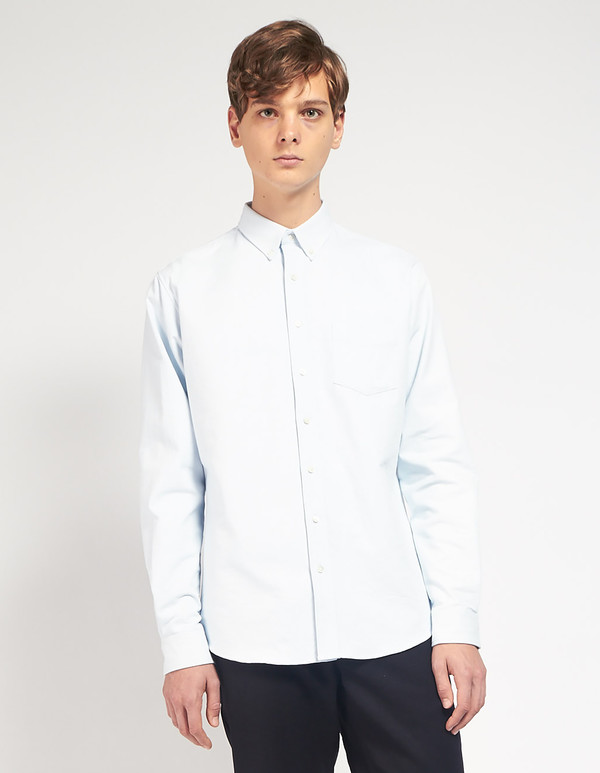 Men's Schnayderman Leisure Tube One Shirt