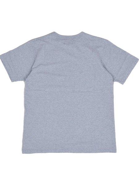 Sunray Haleiwa Short Sleeve T-Shirt - Hambledon Grey