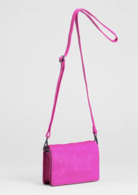 Elk the Label Marah Belt Pouch - Pink