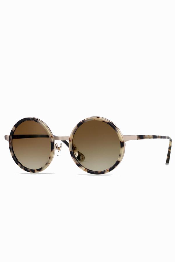 RAEN Fairbank Sunglasses- Chateau