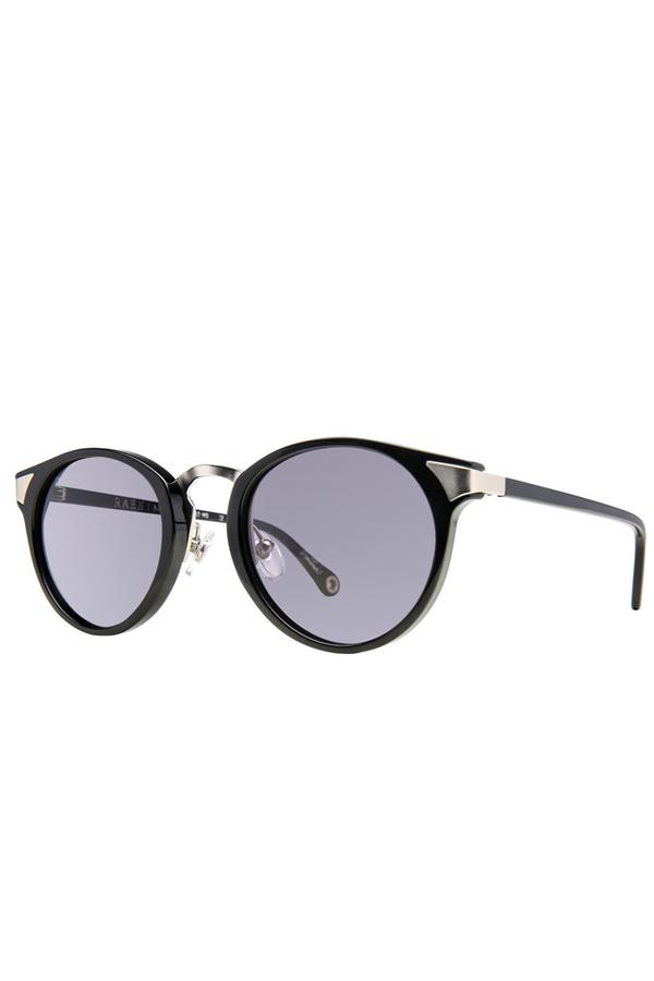 RAEN Nera Sunglasses- Matte Black