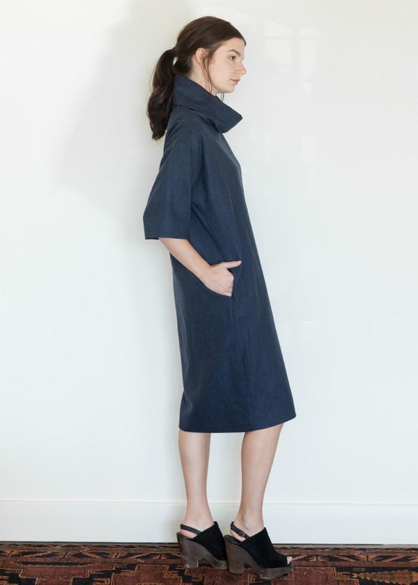 Megan Huntz Kyle dress