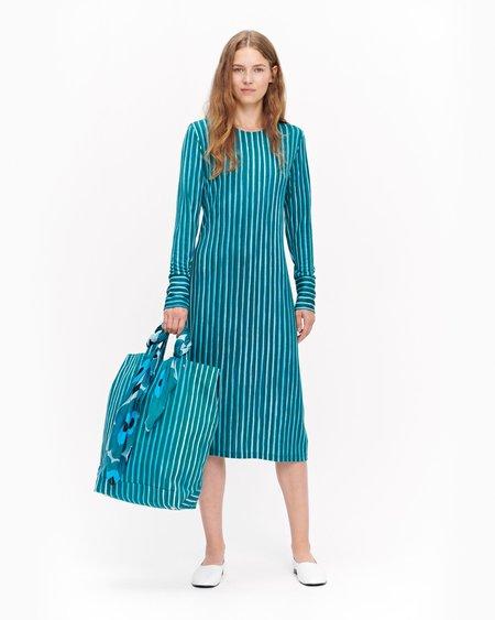 Aihelma Ristipiccolo Dress