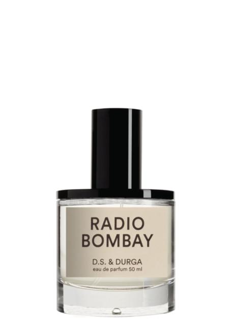 D. S. & DURGA Radio Bombay fragrance