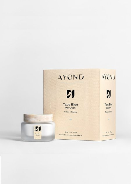 Ayond Taos Blue Day Cream 50 ML