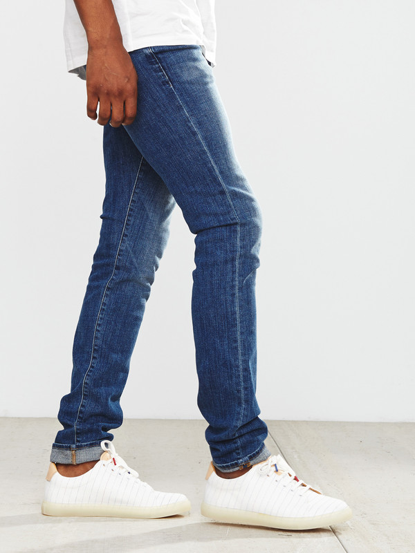 Men's FRAME Denim L'Homme Skinny Jackson Hole
