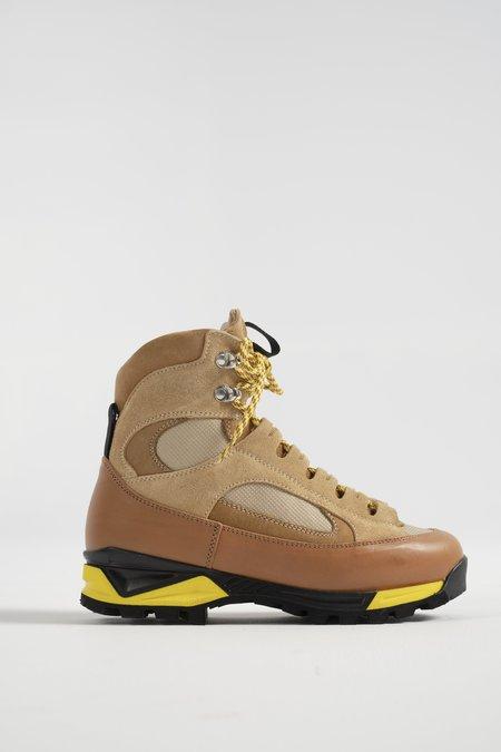 Diemme Civetta Boot - Brown Leather