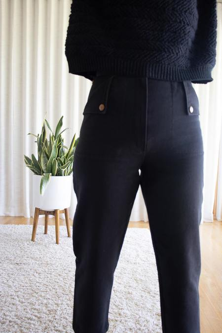Ilana Kohn Huxie Pant - Black