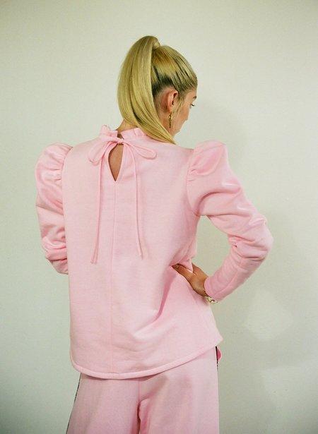 Eliza Faulkner Luella Sweater - Pink