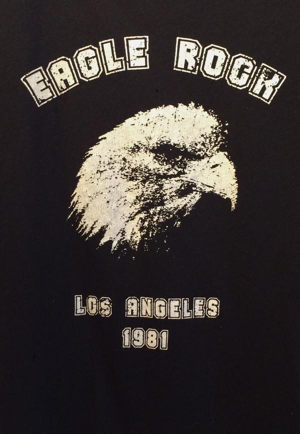 Current Elliott 'Eaglerock' Tee