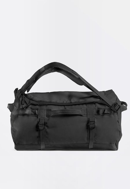 THE NORTH FACE Base Camp S Duffel Bag - TNF Black