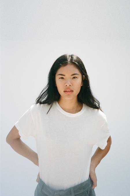 Lacausa Kai Tee - Whitewash