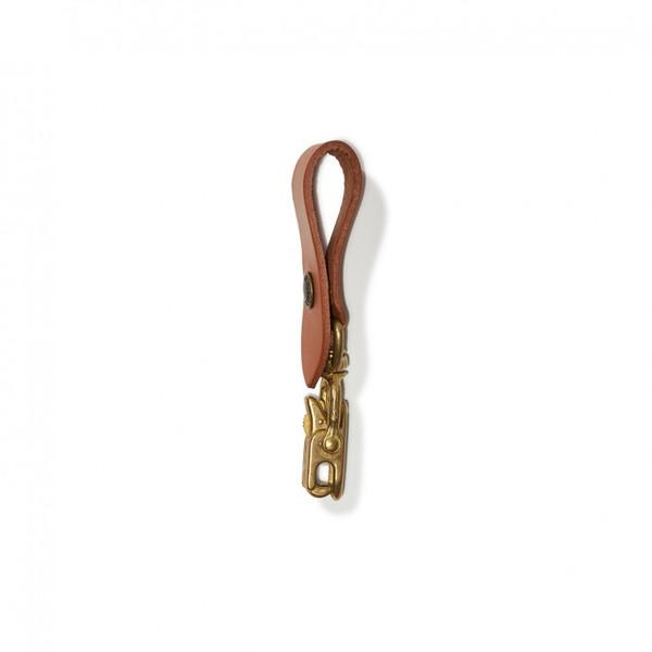 Filson Locking Snap-Key Lanyard