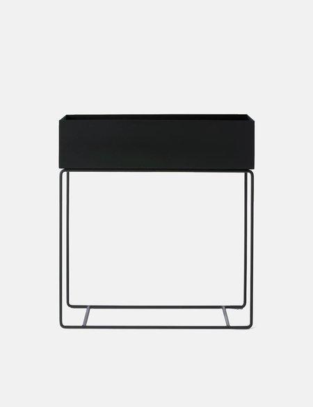Ferm Living Large Plant Box  - Black