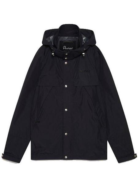 Penfield Holt Jacket - Black