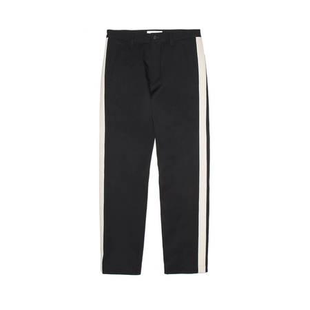 AMBUSH Side stripe pants - black