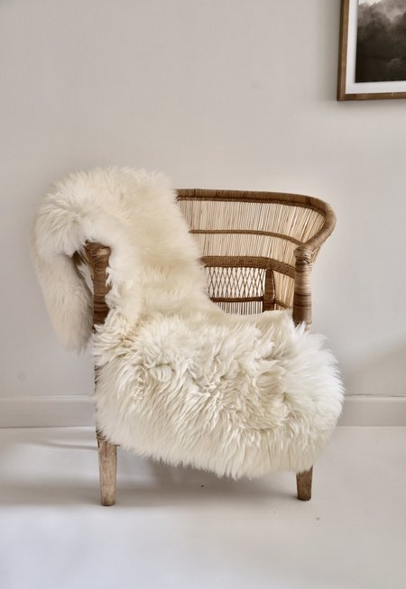 Studio Minimale Sheepskin Blanket/Rug